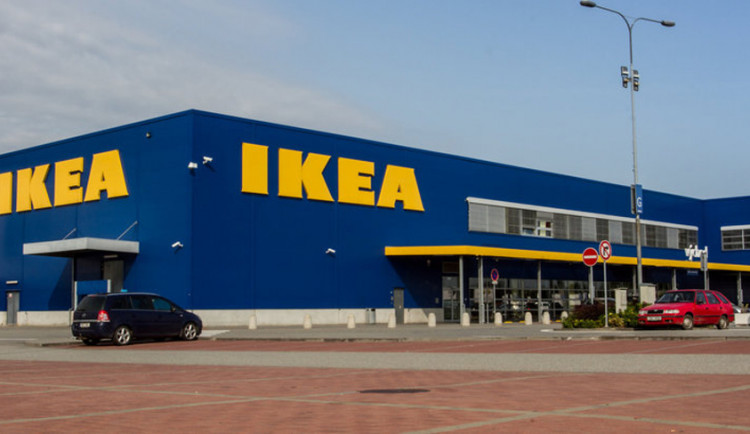 IKEA letos v tuzemsku otevře výdejní místa v sedmi městech