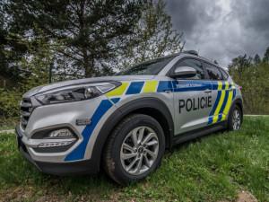 Další neštěstí na silnicích Vysočiny. Před osmou hodinou ráno zemřel řidič osobáku