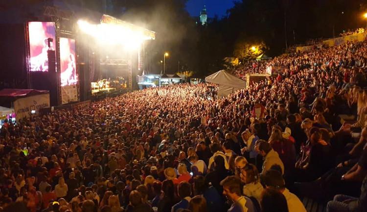 Letošní kulturní akce podpoří kraj více než osmi miliony. Peníze dostane i Vysočina Fest
