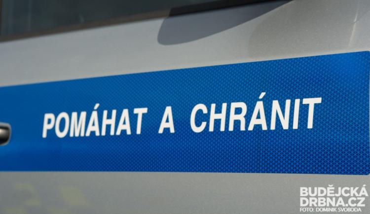 Policie řeší vloupačku do garáže v Rančířově. Hledá zloděje, který sebral kompresor