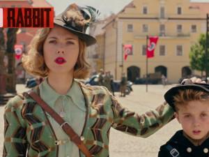 RECENZE: Koprodukce Králíček Jojo nominovaná na 6 Oscarů je ode dneška v kinech