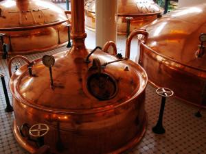 Pivovary Vysočiny stáčejí pivo hlavně do skleněných lahví a sudů, do plechovek okrajově