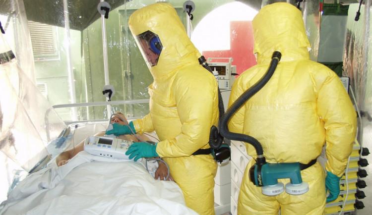 Třebíč může pomoct v boji s koronavirem. Čínské partnerské město ji požádalo o roušky či rukavice