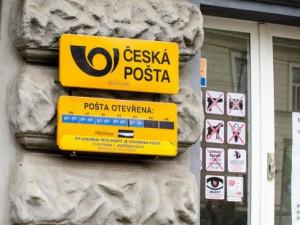 Česká pošta chce vstoupit na trh se stravenkami