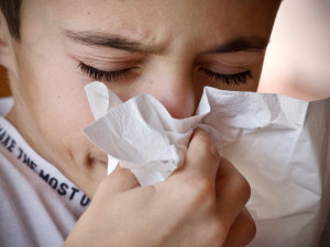 CHŘIPKA NA VYSOČINĚ: Další nemocnice v kraji vyhlásila zákaz návštěv