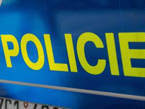 Mladík na čerpací stanici naboural do jiného auta, naměřili mu přes promile a půl