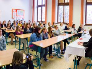 Školy z Vysočiny chtějí využit další peníze na studijní pobyty