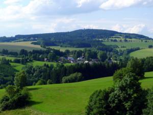 Vysočina je pro turisty čtvrtým nejoblíbenějším krajem České republiky