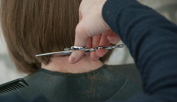 Šestici odsouzených žen ve Světlé nad Sázavou čeká kurz na kadeřnici