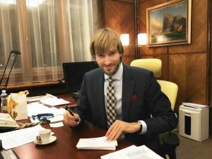 Ministr Vojtěch navštíví havlíčkobrodskou psychiatrii. Hrozí tam stávková pohotovost