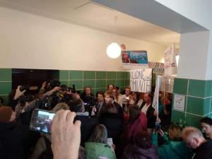 Ministr Vojtěch v Havlíčkově Brodě: Některé důvody odvolání ředitele Maška nebyly přesné