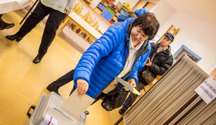 Lídry krajských voleb v kraji jsou většinou zkušení politici. Kandidovat bude i Běhounek