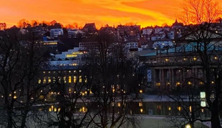 Myslím, že Německo dost zaspalo, říká Jihlavačka bydlící ve Stuttgartu