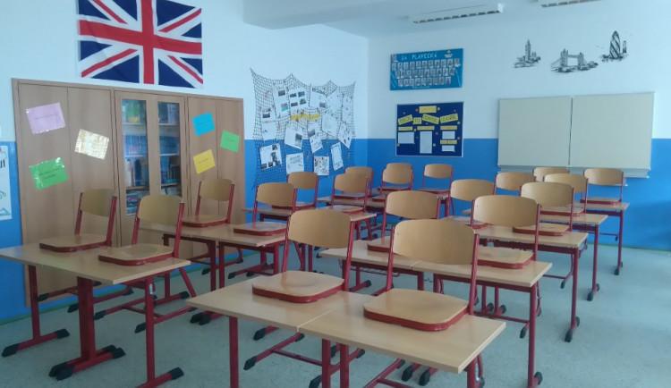 Termíny zápisů do jihlavských škol se nemění. Proběhnou bez přítomnosti rodičů i dětí