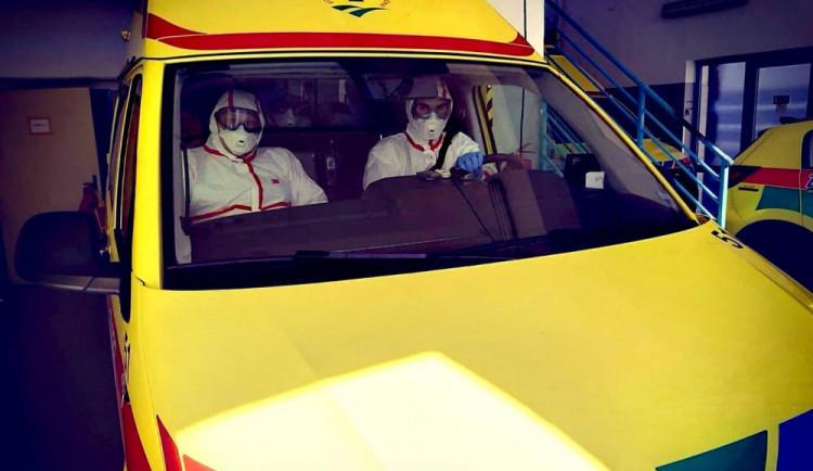 Hygienici: V kraji dnes přibyli tři nemocní covid-19. Zároveň se tři lidé uzdravili
