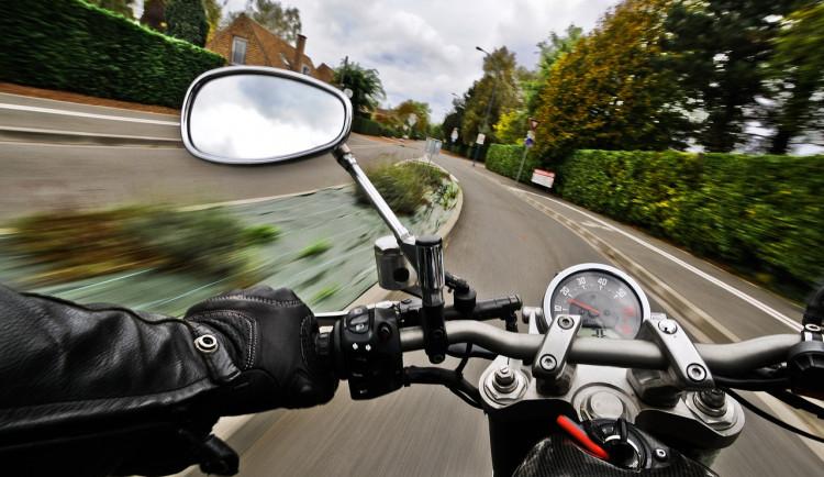 Začala motorkářská sezona. Ta letošní má na Vysočině už jednu oběť