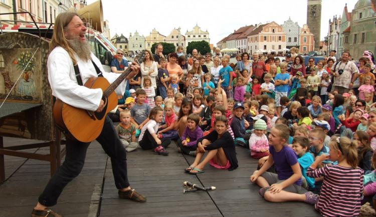 Kulturní akce dotované Krajem Vysočina, které překazil covid-19, lze odložit
