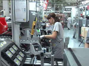 Bosch Diesel i Marelli Automotive Lighting očekávají v květnu postupné navyšování výroby