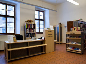 Městská knihovna se postupně otevírá: Bedřichov a Březinky ode dneška, hlavní pobočka za týden