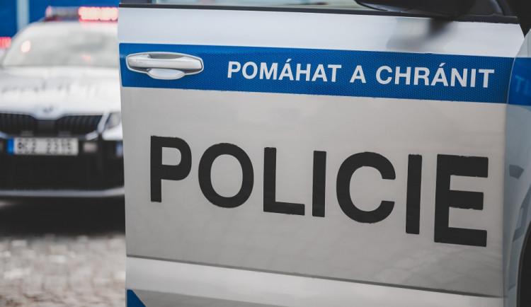 VIDEO: Nebezpečný recidivista vykrádal objekty a na Jihlavsku prodával pervitin