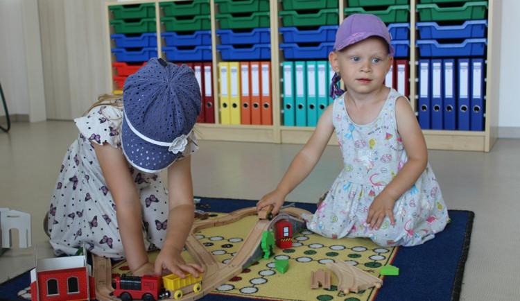 ANKETA: Školky v kraji se většinou otevřou 25. května. Někam se vrátí až 70 procent dětí