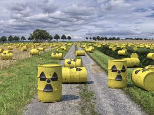 Úložiště jaderného odpadu může vzniknout na Vysočině. Experti zúžili výběr na čtyři lokality