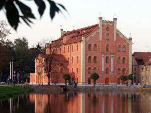 SOUTĚŽ: Vyhrajte pobyt pro dvě osoby na dvě noci v krásném českobudějovickém Hotelu Budweis