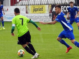 Druhá výhra v řadě, Vysočina rozdrtila Vyšehrad 4:0