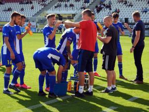 Vysočina otočila zápas proti Prostějovu, po výhře 3:2 se posunula na páté místo