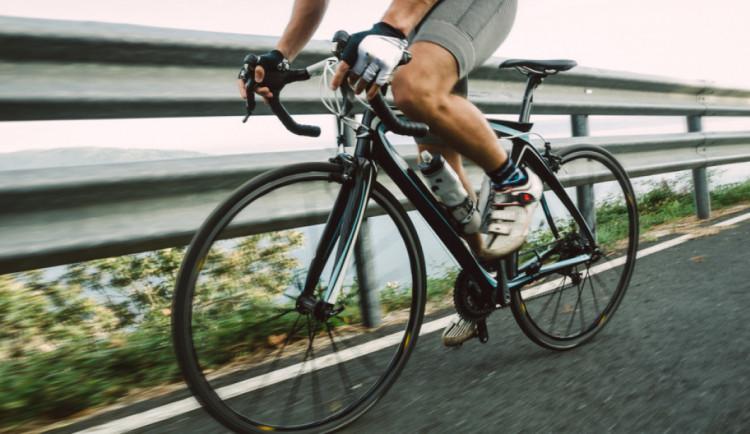 Dál půjdeš pěšky! Cyklista nadýchal přes dvě promile, hrozí mu pokuta až 50 tisíc korun