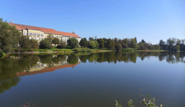 Z nedělního koupání tragická událost, v třebíčském rybníku utonul osmnáctiletý mladík