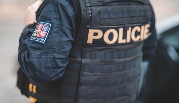 V Jihlavě u ubytovny došlo k napadení. Zraněný muž si několik dní poležel v nemocnici