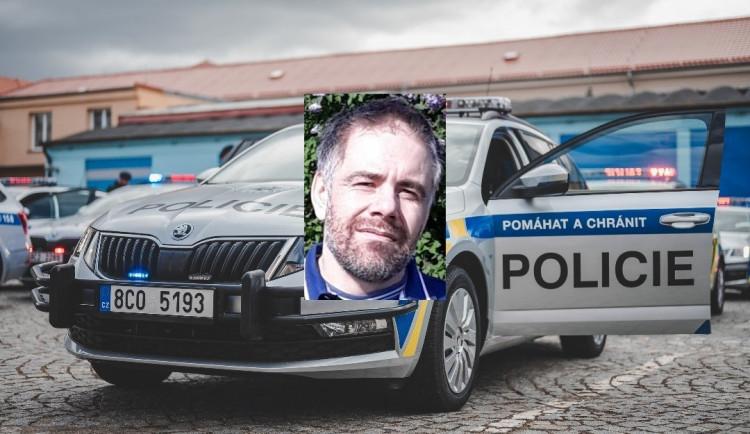 PÁTRÁNÍ: Třiačtyřicetiletý muž byl naposledy viděn minulý čtvrtek v Dukovanech