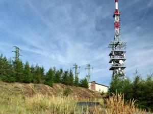 Jihlava a okolí přeladí na DVB-T2 na konci srpna