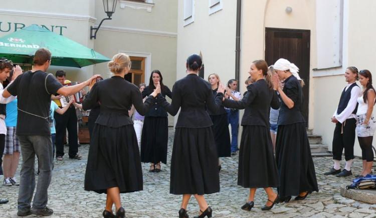 Podobu třebíčského festivalu Šamajim ovlivnil koronavirus. Ochutnávky jídel nebudou