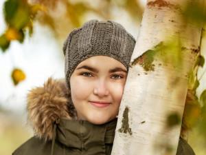 Klára od 12 let bojuje s leukémií. Výtěžek z Bazárku jí přispěje na ozdravný pobyt