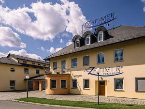 Pracovníky jihlavského Alzheimercentra čeká hromadné testování. Výsledky budou asi ve čtvrtek