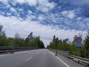 Kraj v opakovaném výběrovém řízení vybral firmu na přestavbu mostu u Dvorců