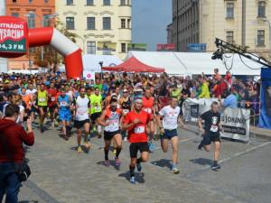 Letos se Jihlavský půlmaraton konat nebude, sedmý ročník je přeložen na 12. září 2021