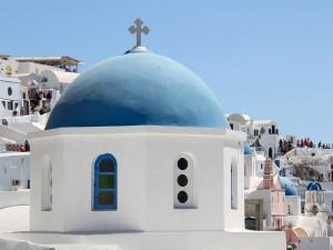 Všechno je jinak. Na dovolenou v Řecku nebudou třeba testy na covid-19