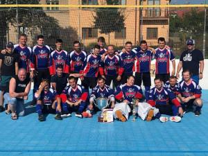 Hokejbalový Orion Cup opanovala Karviná, na specializovanou školku se vybralo skoro 16 tisíc