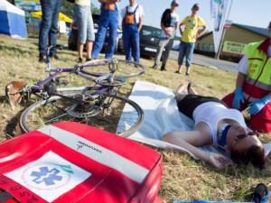 Žáky na ZŠ a SŠ letos čeká kurz první pomoci. Zapojí se záchranáři i zkušení lektoři