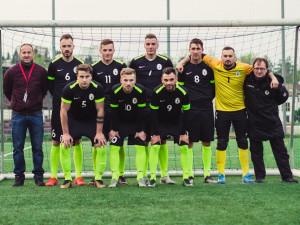 Startuje Superliga malého fotbalu. Jihlava v neděli večer přivítá favorita z Brna