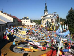 ANKETA: Letos bez oblíbených mrkvanců. Zastupitelé Polné zrušili zářijovou pouť
