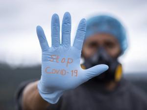 Koronavirem se v kraji za týden nakazilo 127 lidí. Onemocněli i lidé po rodinné oslavě