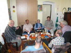 Azylový dům pro muže v Jihlavě příští rok změní adresu. Přestěhuje se do lepší budovy