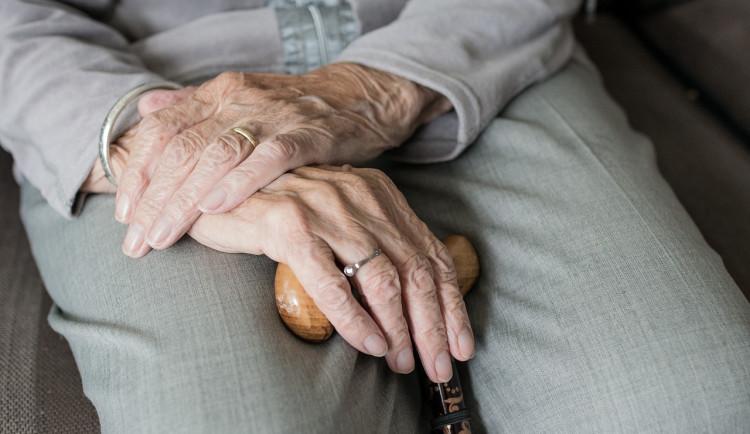 AKTUÁLNĚ: V humpoleckém domově pro seniory je 11 lidí pozitivních na koronavirus