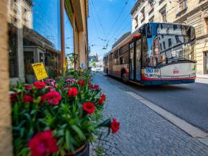 Program Evropského týdnu mobility bude hodně nabitý. Bude se slavit i 111 let MHD v Jihlavě