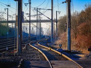 Z Prahy do Jihlavy za 45 minut? Vysočina žádá vysokorychlostní železnici s terminálem v Jihlavě