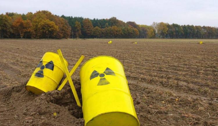 Jihlava odmítla možný vznik jaderného úložiště v lokalitě Hrádek